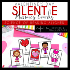 Valentine's Day Silent E Cards
