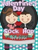 Valentine's Day Sock Hop Party Planner