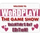 Valentine&#039;s Day Wordplay! Game Show