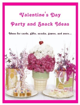 Valentine's Day eBook