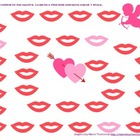 Valentine's Day gameboard freebie