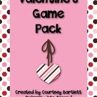 Valentine's Game Pack