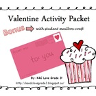 Valentine's Perfect Packet