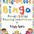 Value Pack - Book Bingo with Reading Kids Reward Bookmarks