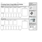 Value Techniques Worksheet