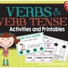 Verbs and Verb Tense