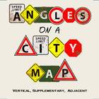 Vertical, Supplementary & Adjacent Angles Using a City Map