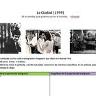 "Video Guide and Writing Assign: ""La Ciudad"" Film on Immigr"