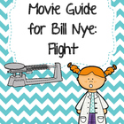 Video Worksheet for Bill Nye - Flight