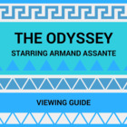 Viewing Guide for The Odyssey starring Armand Assante 1997