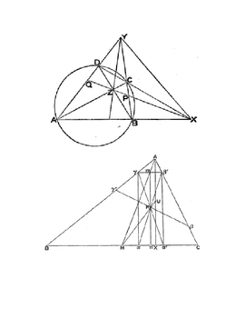 Vintage Geometry Coloring Book