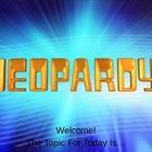 Virginia SOL Math Review Jeopardy Grade 5