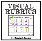 Visual Rubrics for Early Childhood or Special Education