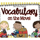 Vocabulary on the Move!