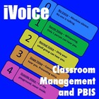 Voice Levels Poster and Lesson Plans for Noisy Classroom M