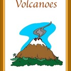 Volcanoes Thematic Unit