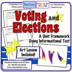 Voting and Elections - A Unit Framework