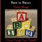 Vowel Bingo - Victory Through Vowel Sounds