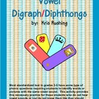 Vowel Digraphs / Diphthongs