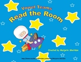 Vowel Teams Read the Room