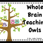 WBT Owls and Rules
