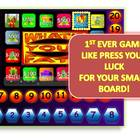 WHAT&#039;S YOUR FATE?  A PRESS YOUR LUCK-LIKE SMART BOARD GAME