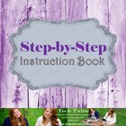 Microsoft WORD, POWERPOINT-Step by Step Instruction Book Project