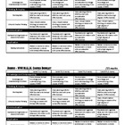 WWI M.A.I.N. Causes (Booklet)RUBRIC