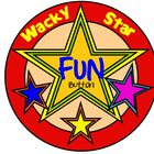 Wacky Star Fun Button - Whole Brain Teaching