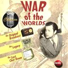 &quot;War of the Worlds&quot; Radio Play: Text and Analytical Quiz