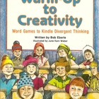 Warm-Up to Creativity