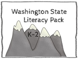 Washington State History  {Literacy Bundle}