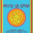 Watch Us Grow Classroom Theme