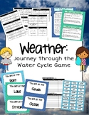 Water Cycle Game : Journey Through the Water Cycle