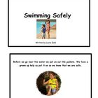 Free Water Safety Social Story