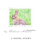 Watership Down Novel Study Grades 9 to 11