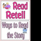 Ways to Read a Book