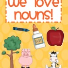 We love Nouns!
