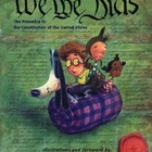 We the Kids soft back book