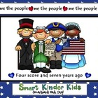 We the People - President's Day Smartboard