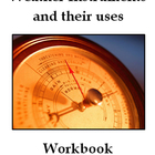 Weather Instruments -Text/Workbook/Lab/Quiz