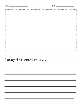 Weather Journal-Daily