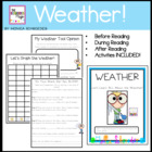 Weather: Let&#039;s Learn All About Weather!