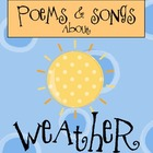 Weather Poems &amp; Songs