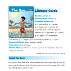 Weather & Seasons Literacy Guide