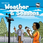Weather & Seasons Student Science Reader