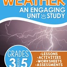 Weather Unit of Study!