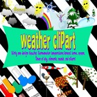 Weather and Seasons Clipart