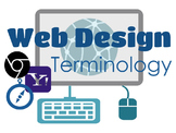 Web Page Terminology Activity