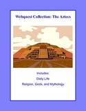 WebQuest Collection:  The Aztec Empire